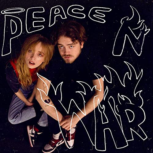 Casper Ghost & Yaeger - Peace n War