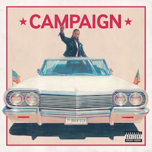 Ty Dolla $ign - Campaign