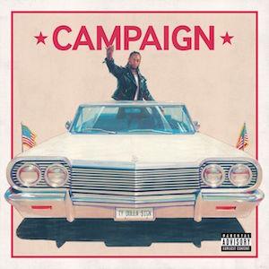 Ty Dolla $ign - Watchin' (Feat. Meek Mill)