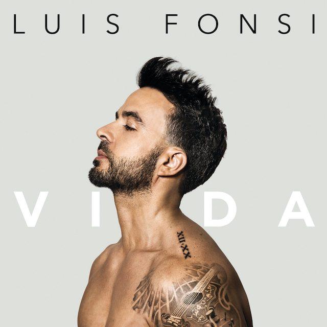 Luis Fonsi -