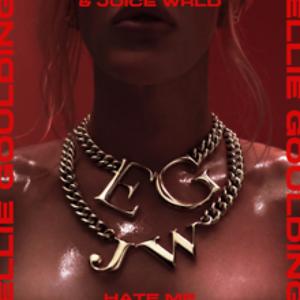 Ellie Goulding - Hate Me (Feat. Juice Wrld)