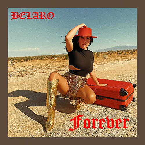 Belaro - Forever