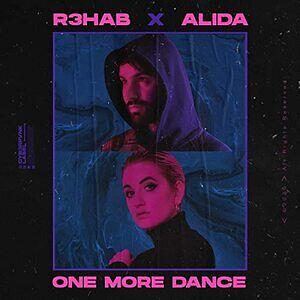 R3HAB X Alida - One More Dance
