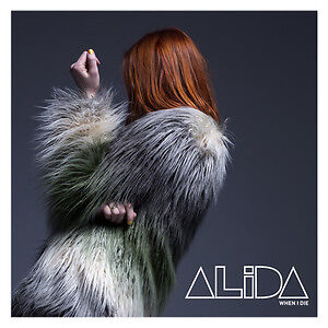 Alida - When I Die