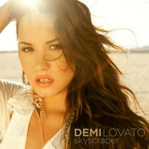 Demo Lovato - Skyscraper
