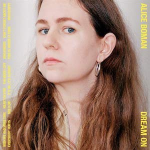 Alice Bowman - Dream On