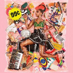 Santigold - 99 Cents (Various)