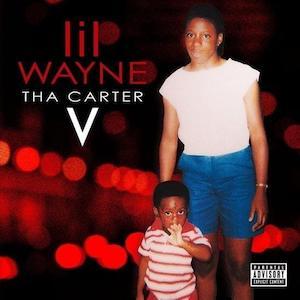 Lil Wayne - Tha Carter V (Various)