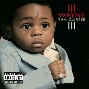 Lil Wayne - Tha Carter III (Various)