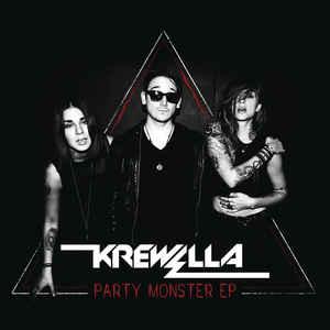 Krewela - Party Monster