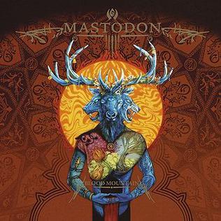 Mastadon - Blood Mountain