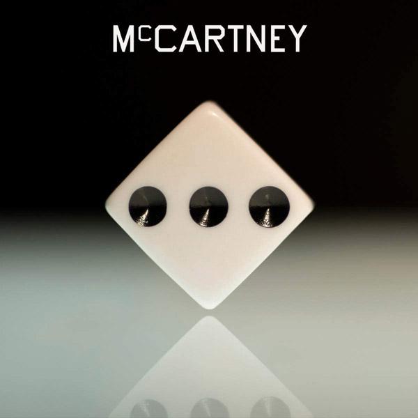 Paul McCartney - Find My Way (Feat. Beck)
