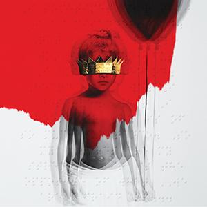 Rihanna -Woo