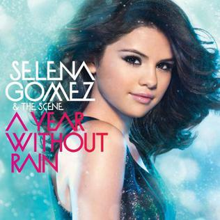 Selena Gomez - Sick Of You
