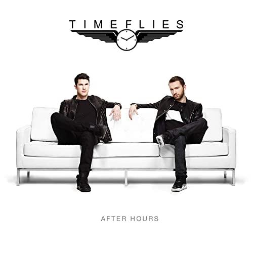 Timeflies - I Choose U